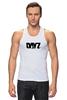 "Майка классическая ""DayZ T-shirt"" - игры, dayz, дейзи, dayz standalone"