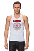 "Майка классическая ""Rambo"" - rocky, сильвестр сталлоне, rambo, sylvester stallone, рокки бальбоа"