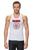 "Майка классическая ""Rambo"" - боевик, рэмбо, сильвестр сталлоне, rambo, sylvester stallone"