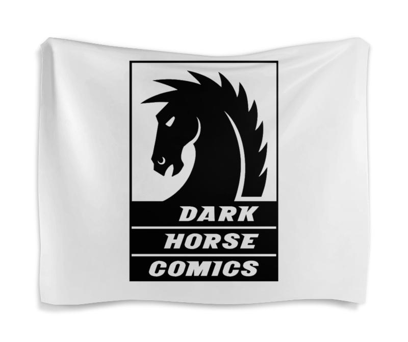 Гобелен 180х145 Printio Dark horse comics цена и фото