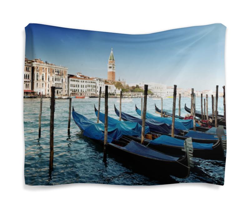 Гобелен 180х145 Printio Венеция венеция