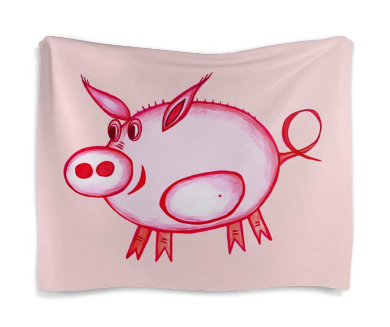 Printio Розовый поросенок gangxun розовый