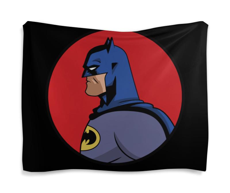 Гобелен 180х145 Printio Batman / бэтмен batman bifold wallet dft 13010
