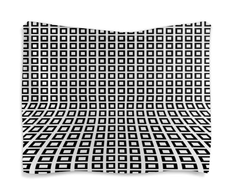 Гобелен 180х145 Printio Abstract design random abstract flower ceramic tile decal 1pc