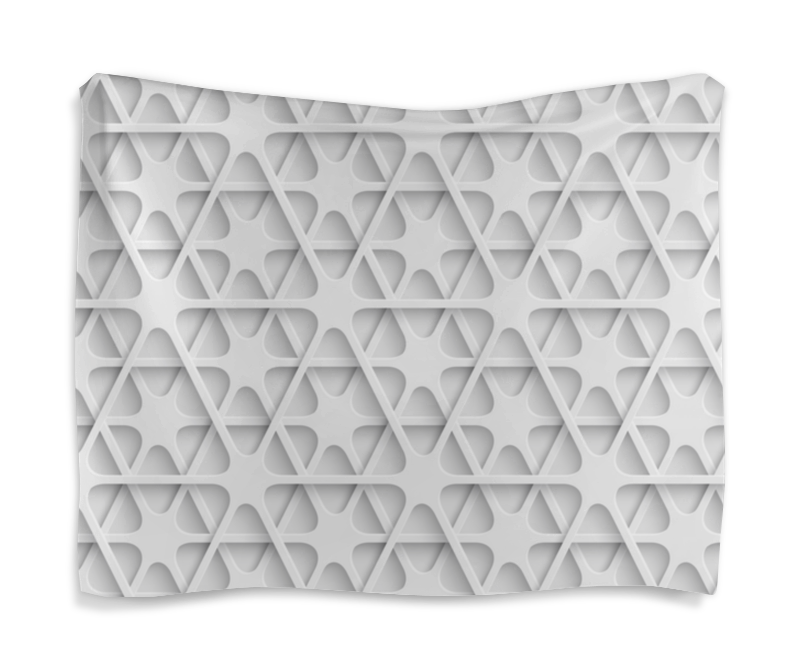 Гобелен 180х145 Printio Abstraction 3d майка print bar abstraction line