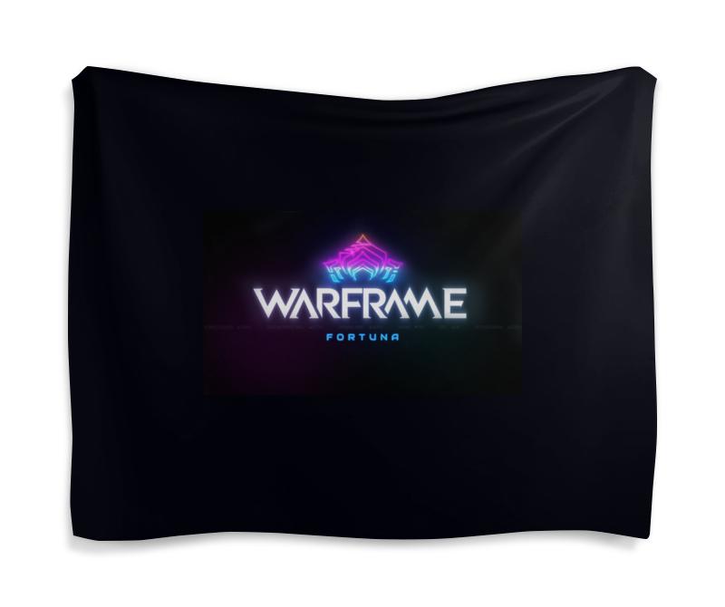 цена на Printio Warframe: fortuna