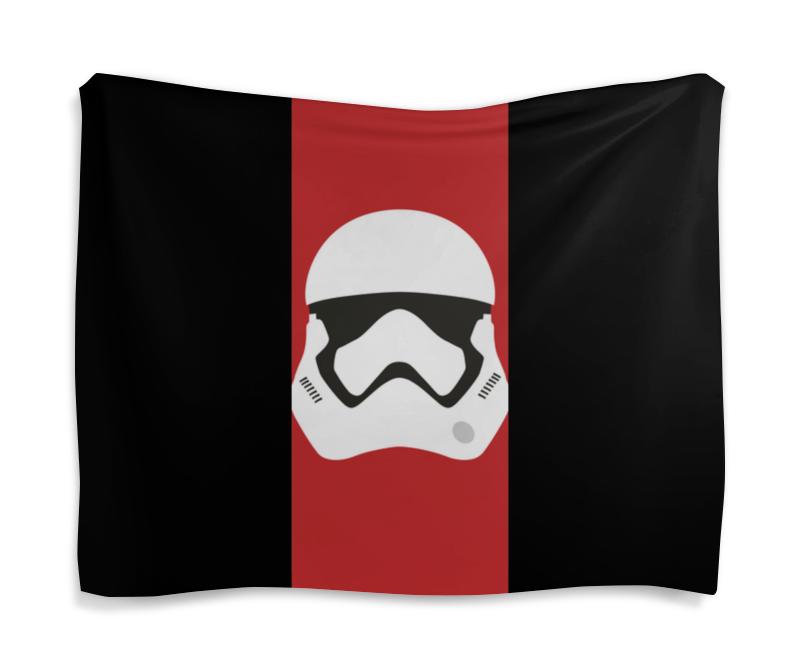 Гобелен 180х145 Printio Star wars stormtrooper / звездные войны штурмовик звездные войны штурмовик 1 12 star wars
