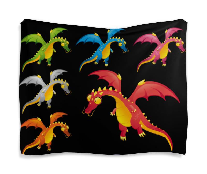 Гобелен 180х145 Printio Динозавры пудовъ рижский хлеб 500 г
