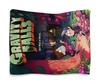 "Гобелен 180х145 ""Gravity Falls / Гравити Фолз"" - gravity falls, стэн, гравити фолз, диппер, мэйбл"