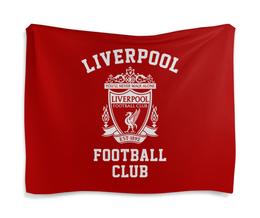"""Гобелен 180х145 """"Ливерпуль"""" - you ll never walk alone, ливерпуль, liverpool, футбольный клуб, футбол"""