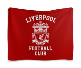 "Гобелен 180х145 ""Ливерпуль"" - футбол, ливерпуль, liverpool, футбольный клуб, you ll never walk alone"