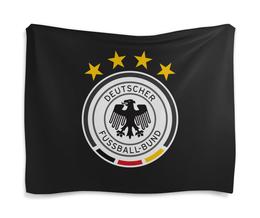 "Гобелен 180х145 "" Сборная Германии"" - команда германии, сборная германии, футбол, германия, сборная германии по футболу"