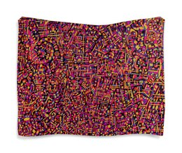 "Гобелен 180х145 ""Карамель."" - арт, узор, абстракция, фигуры, текстура"