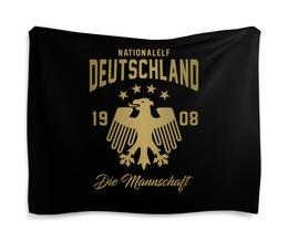 """Гобелен 180х145 """" Сборная Германии"""" - футбол, германия, сборная германии по футболу, сборная германии, команда германии"""