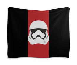 """Гобелен 180х145 """"Star Wars Stormtrooper / Звездные Войны Штурмовик"""" - star wars, звездные войны, stormtrooper, штурмовик, первый орден"""