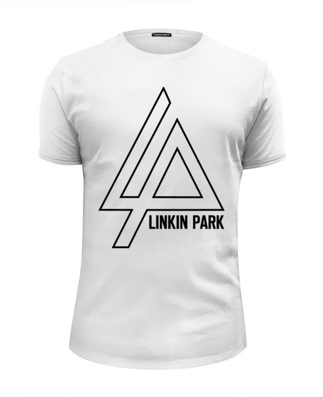 Фото - Printio Linkin park футболка wearcraft premium printio надпись