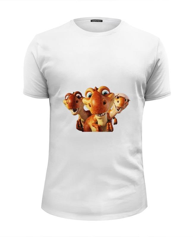 Printio Динозавры printio футболка wearcraft premium slim fit