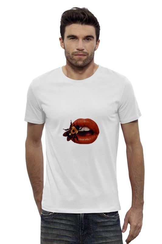 Футболка Wearcraft Premium Slim Fit Printio Beyond beauty футболка wearcraft premium slim fit printio batman beyond