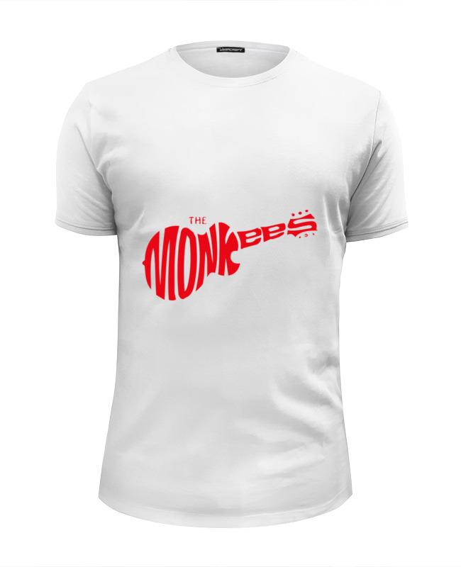 купить Printio The monkees онлайн