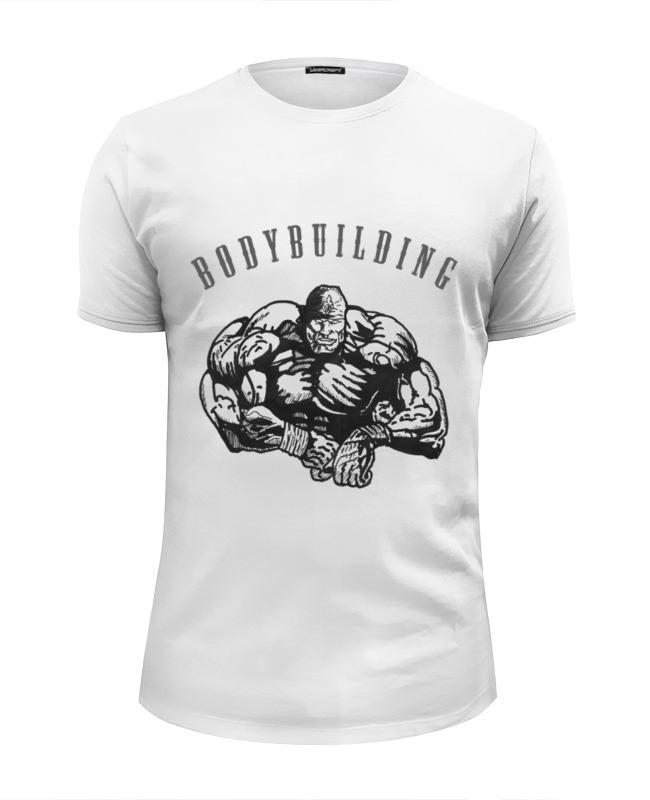 картинки на футболку бодибилдинг испытывает