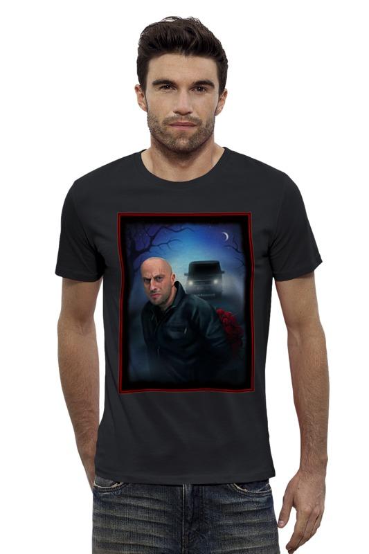 Футболка Wearcraft Premium Slim Fit Printio Физрук футболка wearcraft premium slim fit printio vampire