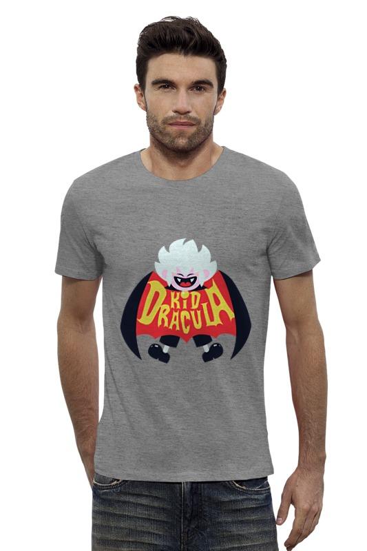 Футболка Wearcraft Premium Slim Fit Printio Дракула футболка wearcraft premium slim fit printio avengers
