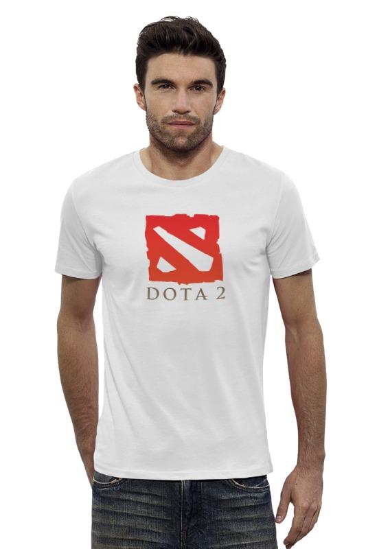 Футболка Wearcraft Premium Slim Fit Printio Dota 2 футболка wearcraft premium slim fit printio saints row 2 blak