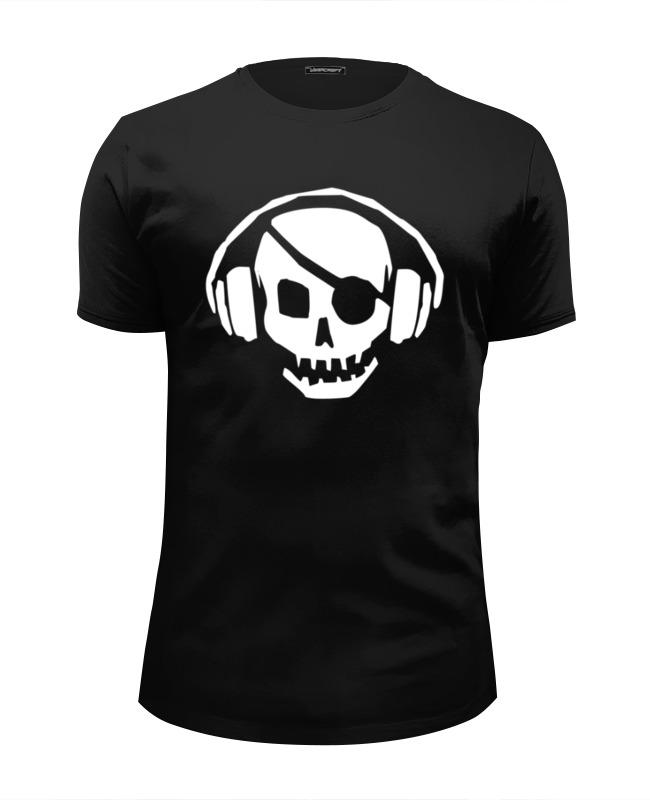 Printio Пират футболка wearcraft premium slim fit printio постапокалиптический