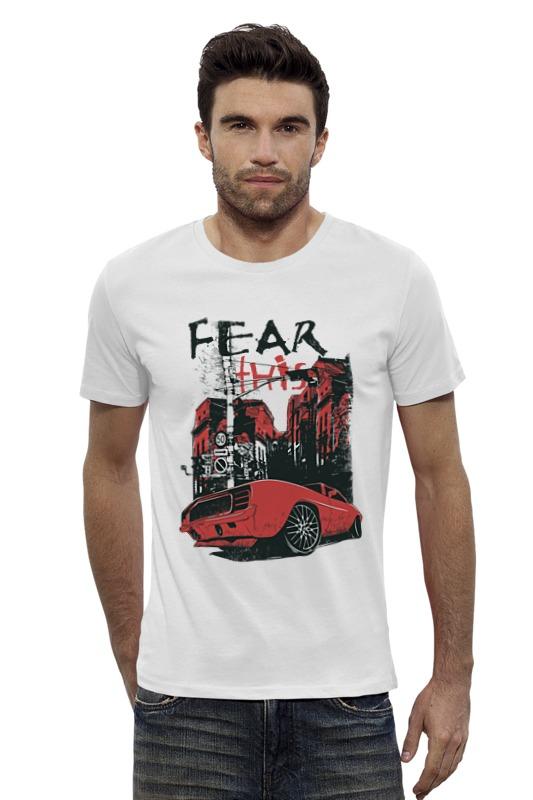 Футболка Wearcraft Premium Slim Fit Printio Абстракция футболка wearcraft premium slim fit printio avengers