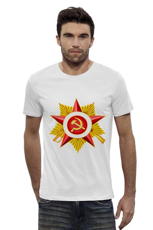 Футболка Wearcraft Premium Slim Fit Printio 9 мая футболка wearcraft premium slim fit printio 9 мая