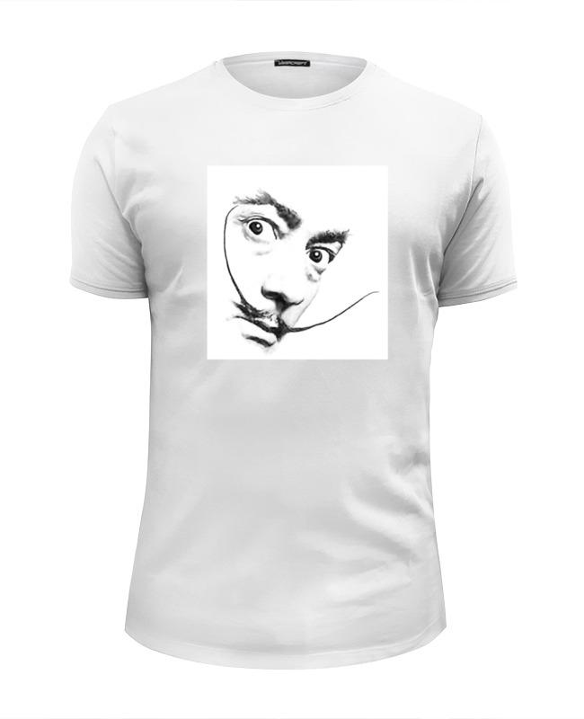 Printio Дали футболка wearcraft premium printio дали на темном