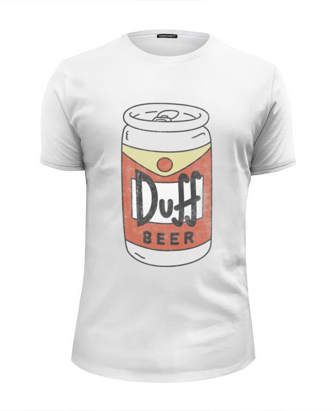Printio Пиво duff кружка printio пиво duff