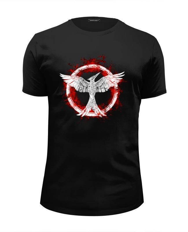 Printio Сойка футболка wearcraft premium slim fit printio сойка