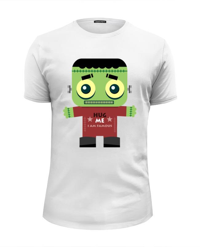 Printio Виктор франкенштейн футболка wearcraft premium printio виктор франкенштейн