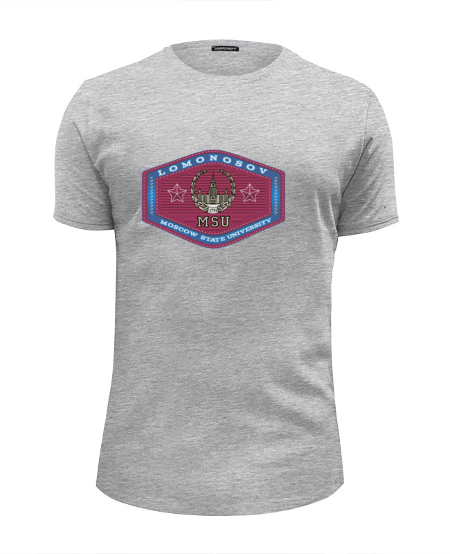 Printio Футболка женская мгу футболка wearcraft premium slim fit printio футболка футболка turisas