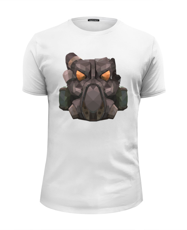 Футболка Wearcraft Premium Slim Fit Printio Fallout футболка wearcraft premium slim fit printio mr handy fallout