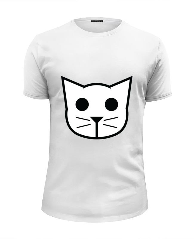 Printio Котик футболка wearcraft premium printio рыжий котик don t panic be cool it s idea shop