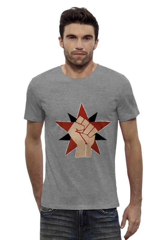 Футболка Wearcraft Premium Slim Fit Printio Хулиган футболка wearcraft premium slim fit printio avengers