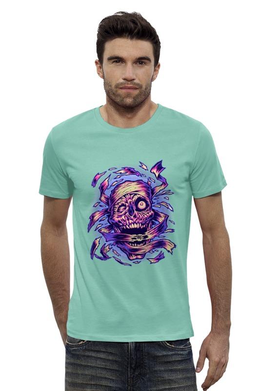 Футболка Wearcraft Premium Slim Fit Printio Череп футболка wearcraft premium slim fit printio шахматиста