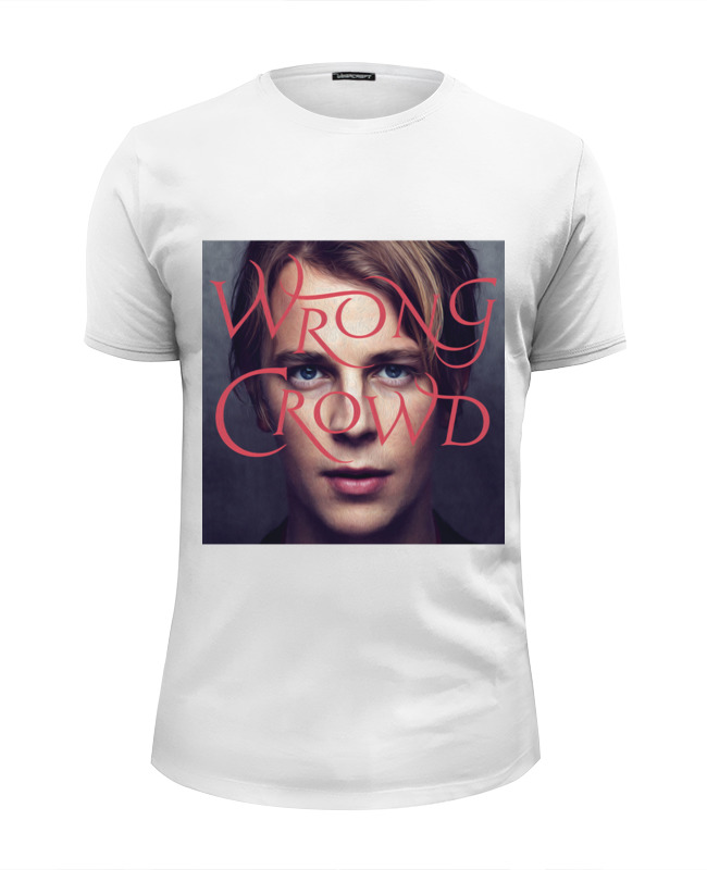 Printio Tom odell - wrong crowd цены онлайн