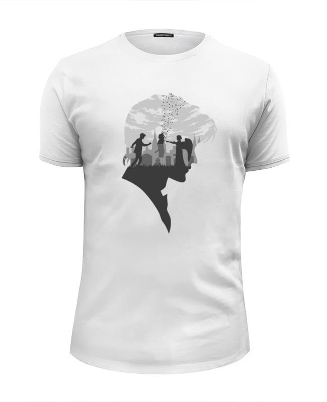 Футболка Wearcraft Premium Slim Fit Printio Доктор кто (doctor who) футболка wearcraft premium printio crazy doctor who