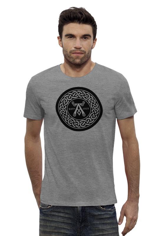 Футболка Wearcraft Premium Slim Fit Printio Ardbeg футболка wearcraft premium slim fit printio верхом на облаке