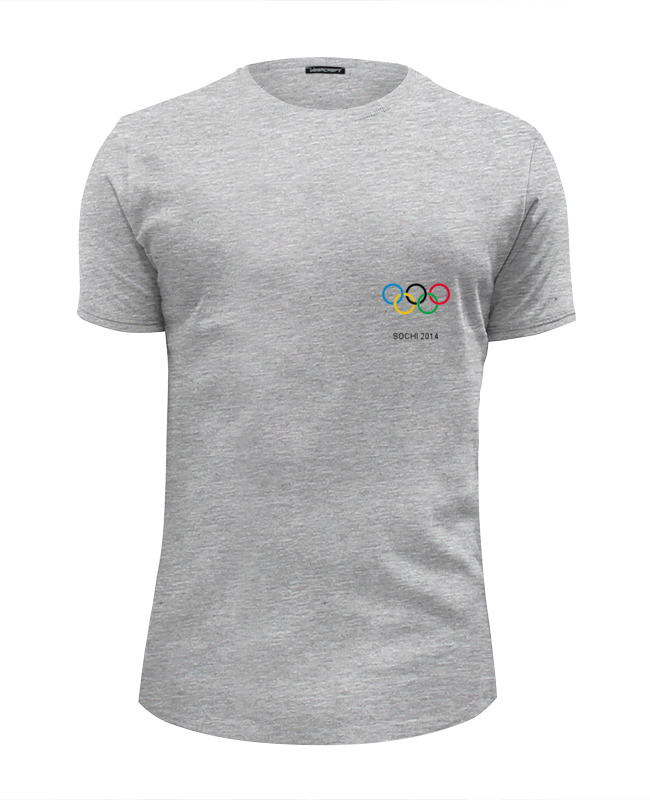 Printio Сочи 2014 футболка wearcraft premium printio сочи 2014