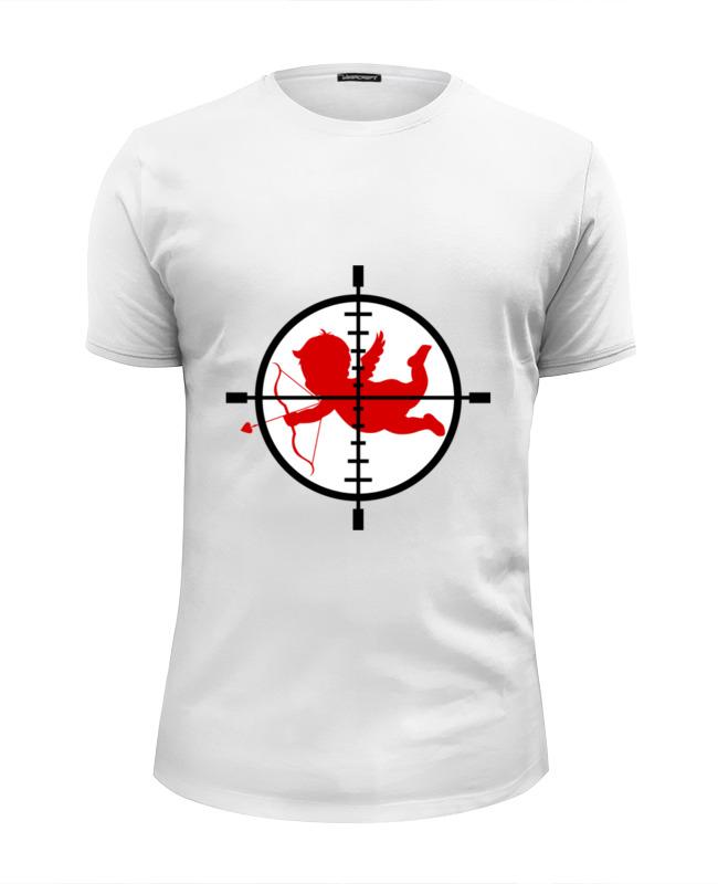 Фото - Printio Купидон (валентин) футболка wearcraft premium printio купидон