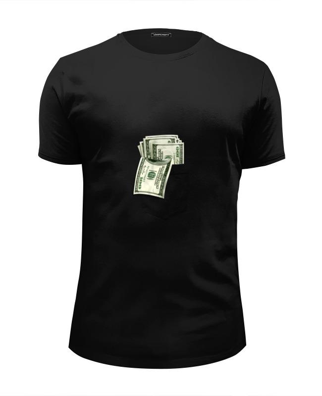 Printio Деньги в кармане футболка wearcraft premium slim fit printio в деньги мы верим