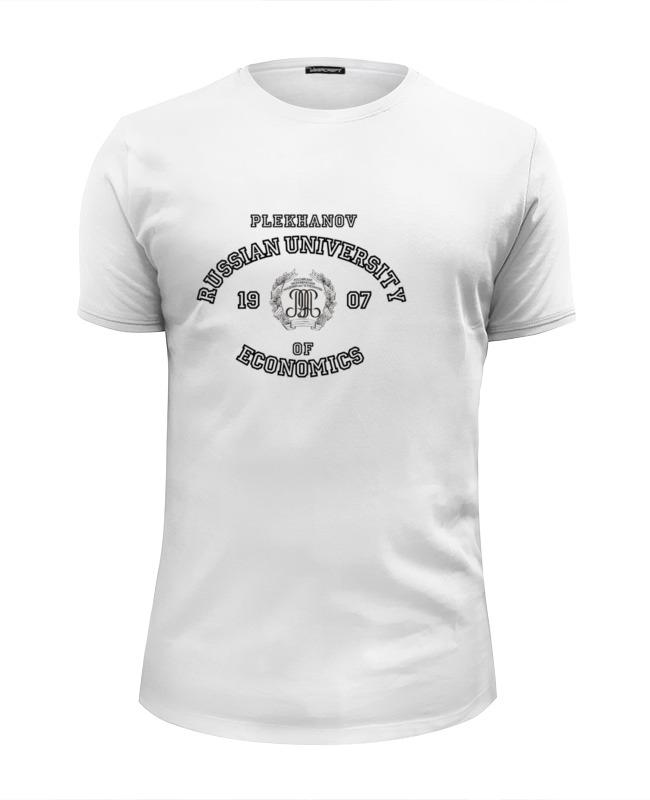 Футболка Wearcraft Premium Slim Fit Printio Футболка женская рэу
