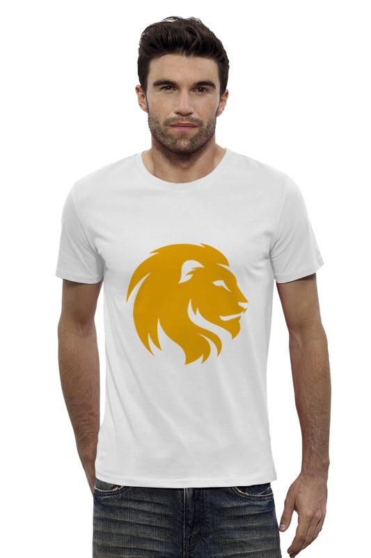 Футболка Wearcraft Premium Slim Fit Printio Животные футболка wearcraft premium slim fit printio ахтунг