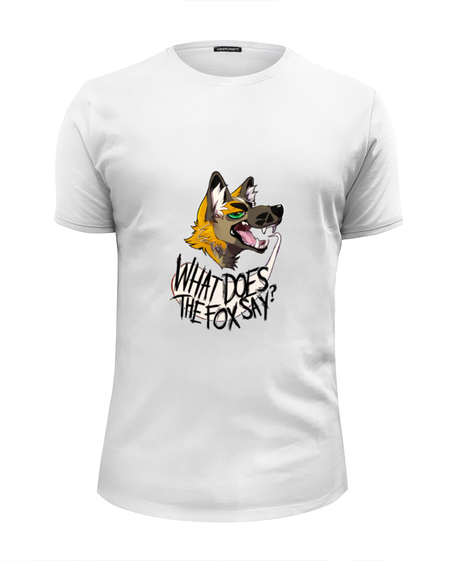 Футболка Wearcraft Premium Slim Fit Printio Голова пса футболка wearcraft premium printio голова кролика