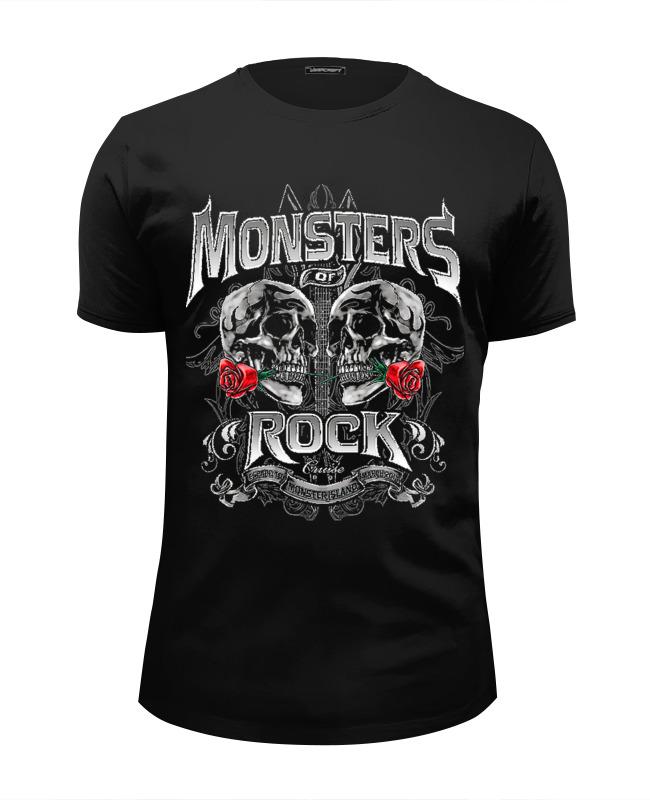 Printio Музыка. monsters rock музыка 2000 х