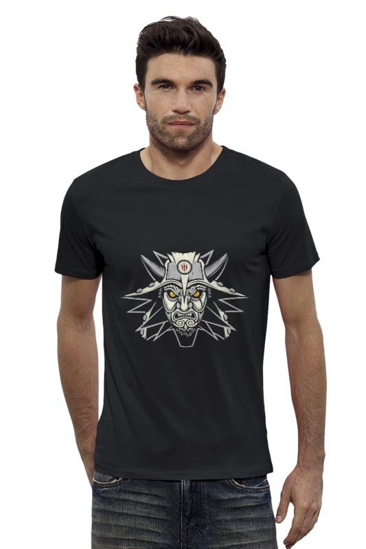Футболка Wearcraft Premium Slim Fit Printio Ронин футболка wearcraft premium slim fit printio ронин